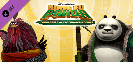 Kung Fu Panda: Master Chicken and Li on Steam