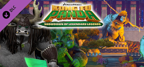 Kung Fu Panda: Kai and Master's Garden on Steam