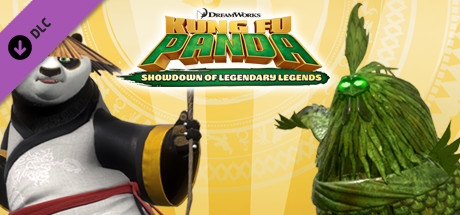 Kung Fu Panda: Warrior Po and Jombie Master Chicken on Steam