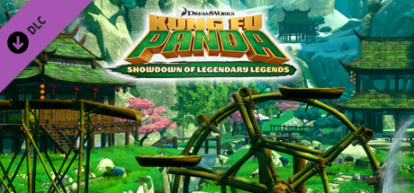 Kung Fu Panda: Panda Village on Steam