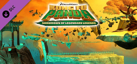 Kung Fu Panda: Spirit Realm on Steam