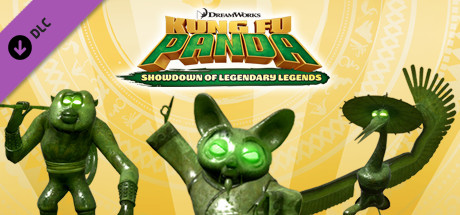 Kung Fu Panda: Jombie Monkey, Jombie Shifu, Jombie Crane on Steam