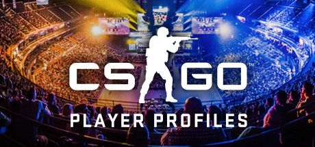 CS:GO Player Profiles on Steam