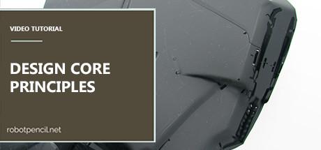 Robotpencil Presents: Design Core Principles
