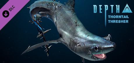 Depth - Thorntail Thresher Skin