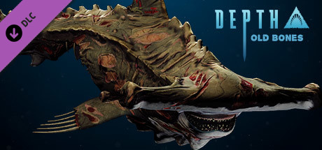 Depth - Old Bones Hammerhead Skin on Steam
