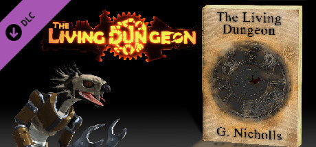 The Living Dungeon: Unearthed on Steam