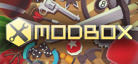 Modbox on Steam