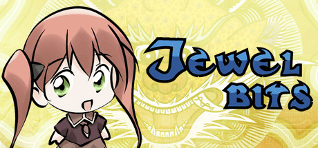 Jewel bits on Steam
