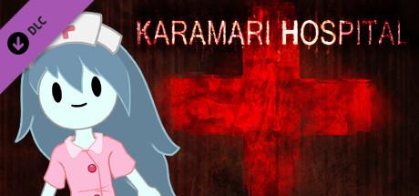 Spooky's Jump Scare Mansion - Karamari Hospital on Steam