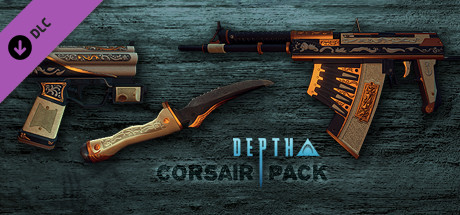 Depth - Corsair Pack on Steam