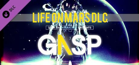 GASP - Life on Mars on Steam