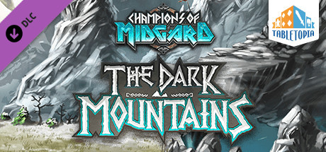 Tabletopia - Champions of Midgard: The Dark Mountains