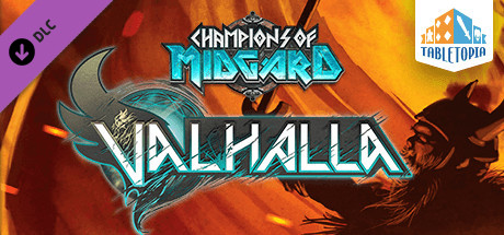 Tabletopia - Champions of Midgard: Valhalla