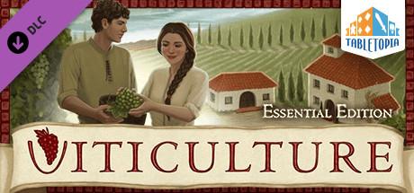 Tabletopia - Viticulture: Essential Edition