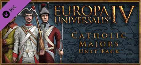 Europa Universalis IV: Evangelical Majors Unit Pack on Steam