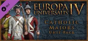 Europa Universalis IV: Catholic Majors Unit Pack