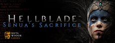 Hellblade: Senua's Sacrifice poster image on Steam Backlog