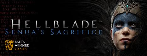 Hellblade: Senua's Sacrifice - 地狱之刃:塞娜的献祭