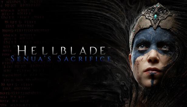 Hellblade: Senua's Sacrifice on Steam