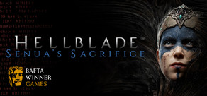Hellblade: Senua's Sacrifice cover art