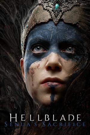 Hellblade: Senua's Sacrifice poster image on Steam Backlog