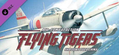 FLYING TIGERS: SHADOWS OVER CHINA - PARADISE ISLAND