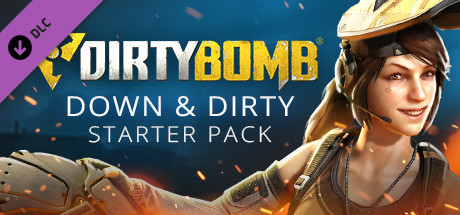 Down and Dirty Starter Pack on Steam