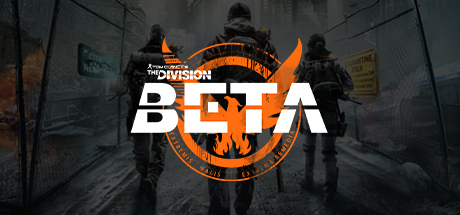 Tom Clancy's The Division - Beta on Steam