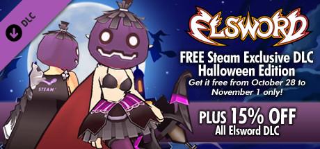 Elsword - Steam Exclusive Halloween Pack on Steam