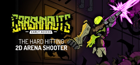 Crashnauts on Steam