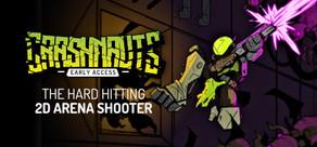 Crashnauts cover art