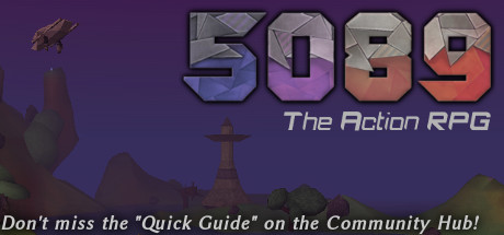 5089: The Action RPG on Steam
