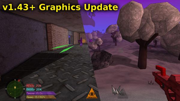 скриншот 5089: The Action RPG 0