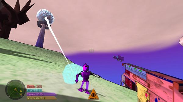 скриншот 5089: The Action RPG 1
