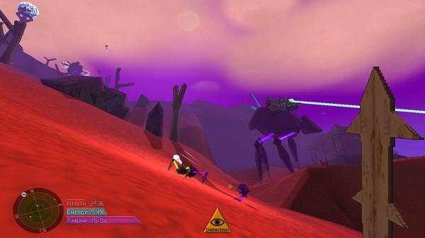 скриншот 5089: The Action RPG 5