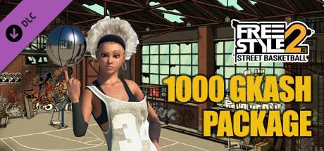1000Gkash Package on Steam