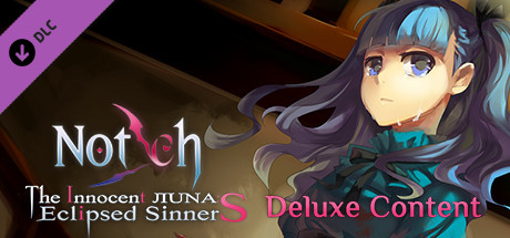 Notch - Deluxe Content DLC on Steam