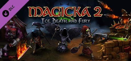 Magicka 2: Ice, Death and Fury on Steam