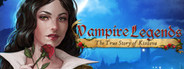 Vampire Legends: The True Story of Kisilova