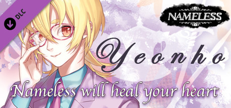 Nameless will heal your heart ~Yeonho~ on Steam