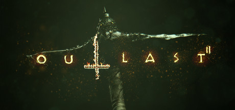 Outlast 2 on Steam