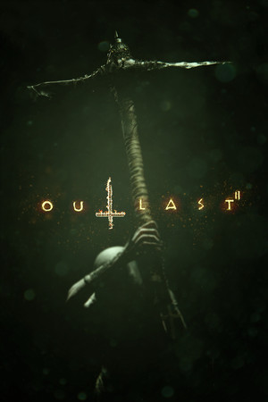 Outlast 2 poster image on Steam Backlog