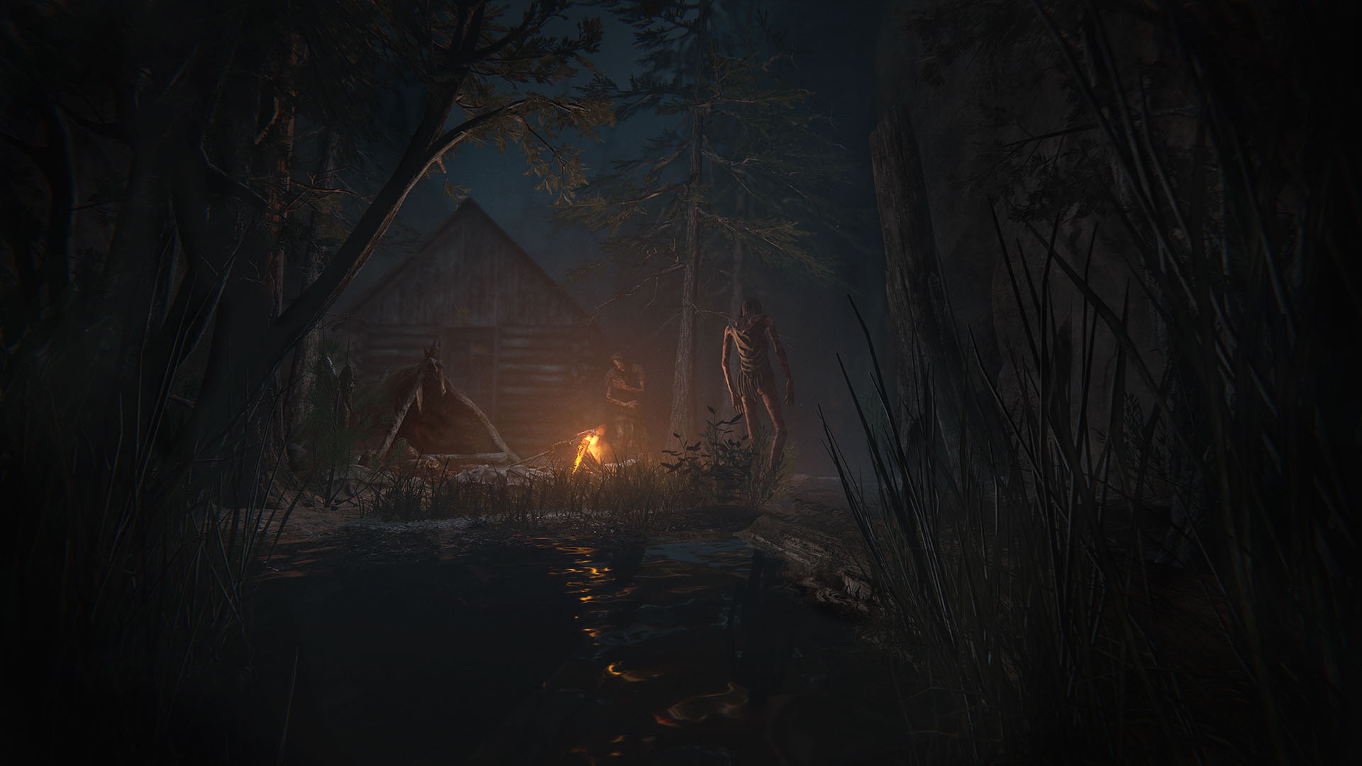Outlast 2 (FitGirl) 12 GB