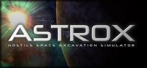 Astrox: Hostile Space Excavation cover art