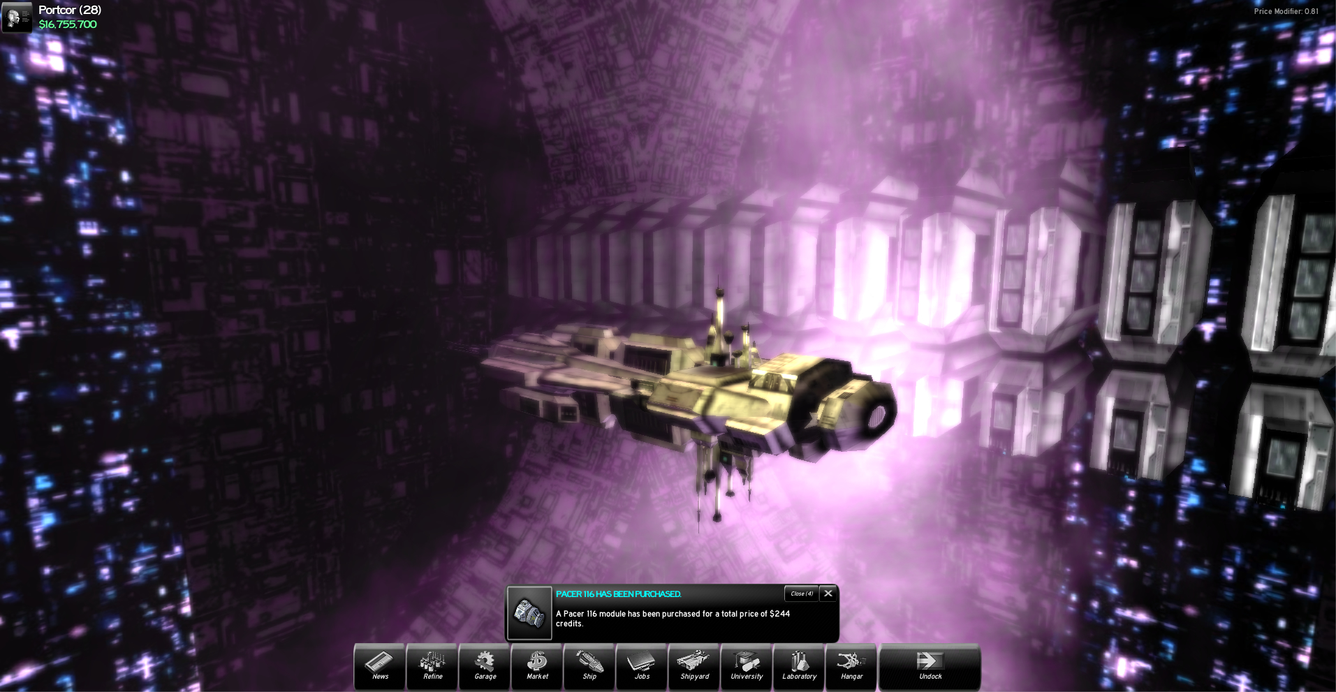 astrox hostile space excavation recipes