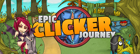 Epic Clicker Journey