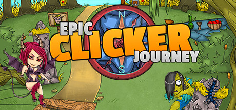 Epic Clicker Journey on Steam