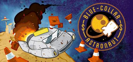 Blue-Collar Astronaut on Steam
