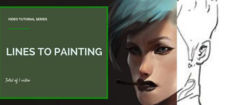 Robotpencil Presents: Lines to Painting on Steam